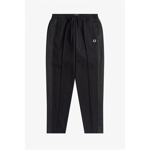 Fred Perry Track Pant Sort