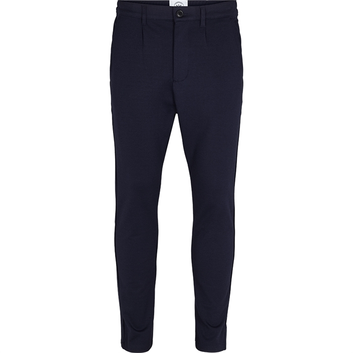 Kronstadt Club Pants Navy