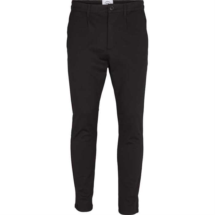 Kronstadt Club Pants Sort