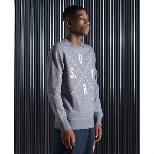 Superdry Surplus Crew Sweatshirt