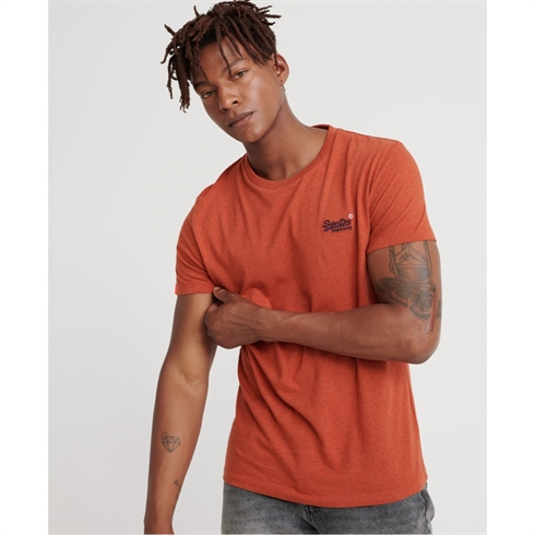 Superdry OL Vintage T-shirt Orange