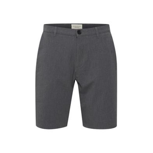 Tailored Frederic Shorts Grå